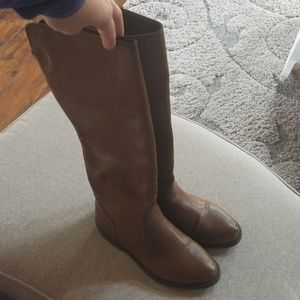 Aldo Riding Boots